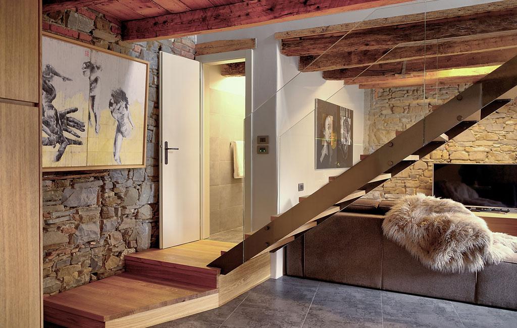 Art Apartment****